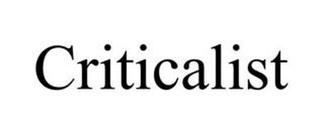 CRITICALIST