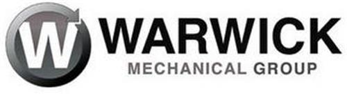 W WARWICK MECHANICAL GROUP