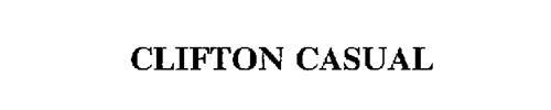 CLIFTON CASUAL