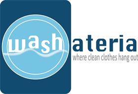 WASHATERIA WHERE CLEAN CLOTHES HANG OUT