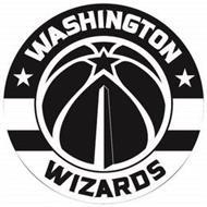 WASHINGTON WIZARDS Trademark of WASHINGTON BULLETS, L.P ...