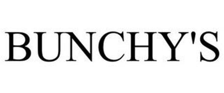 BUNCHY'S