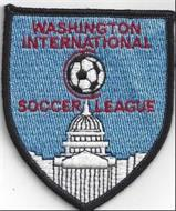 WASHINGTON INTERNATIONAL SOCCER LEAGUE