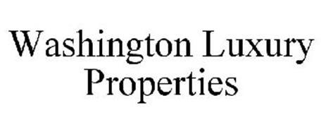 WASHINGTON LUXURY PROPERTIES