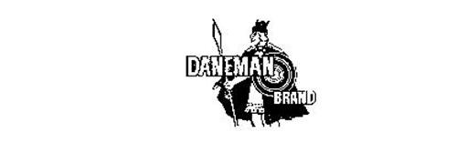 DANEMAN BRAND
