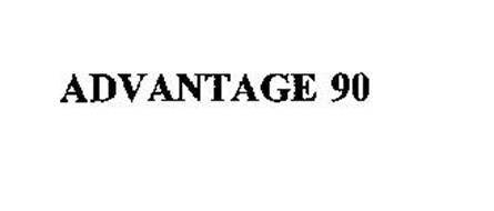 ADVANTAGE 90
