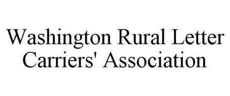 WASHINGTON RURAL LETTER CARRIERS' ASSOCIATION