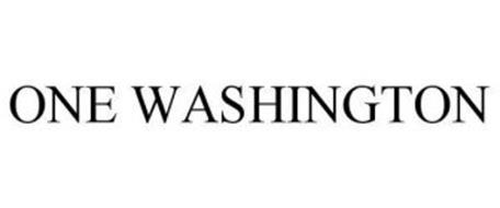 ONE WASHINGTON