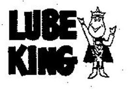 LUBE KING