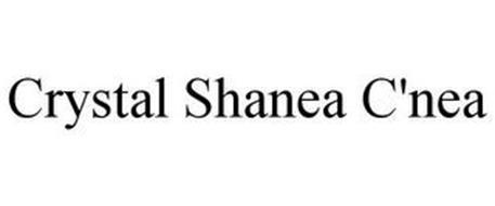 CRYSTAL SHANEA C'NEA