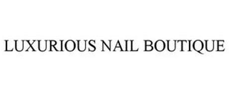 LUXURIOUS NAIL BOUTIQUE