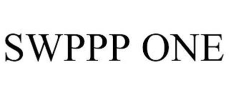 SWPPP ONE