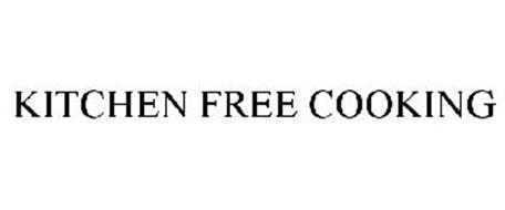 KITCHEN FREE COOKING