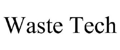 WASTE TECH