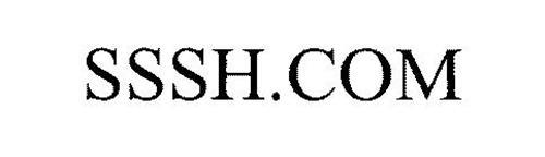 Www sssh com