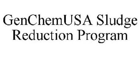 GENCHEMUSA SLUDGE REDUCTION PROGRAM
