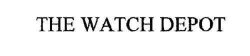 THE WATCH DEPOT
