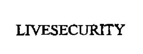 LIVESECURITY