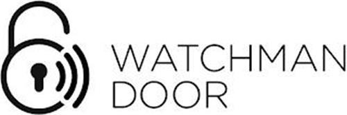 WATCHMAN DOOR
