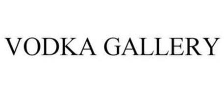 VODKA GALLERY