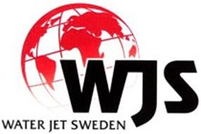 WJS WATER JET SWEDEN