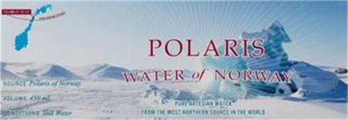 POLARIS WATER OF NORWAY