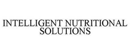 INTELLIGENT NUTRITIONAL SOLUTIONS