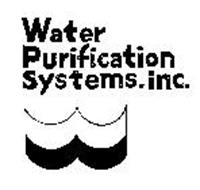 WATER PURIFICATION SYSTEMS, INC.