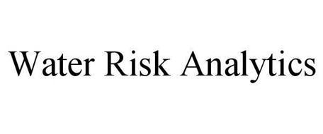 WATER RISK ANALYTICS
