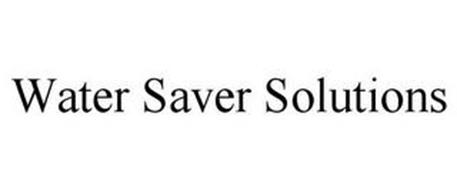 WATER SAVER SOLUTIONS