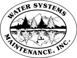 WATER SYSTEMS MAINTENANCE, INC.