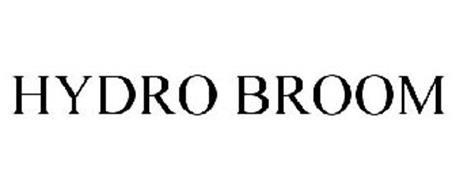 HYDRO BROOM