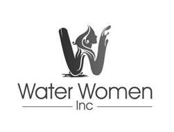 W WATER WOMEN INC