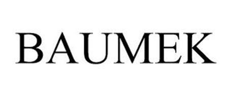 BAUMEK