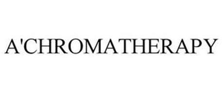 A'CHROMATHERAPY