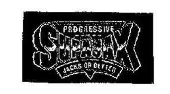 SUPAJAX PROGRESSIVE JACKS OR BETTER