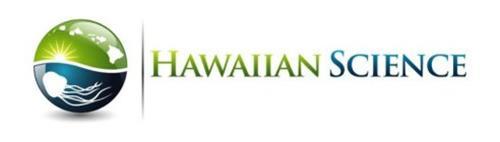 HAWAIIAN SCIENCE
