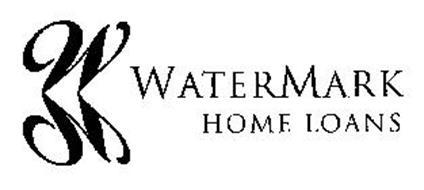 WM WATERMARK HOME LOANS