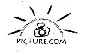 THE INTERNATIONAL LIBRARY OF PHOTOGRAPHY PICTURE.COM