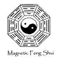 MAGNETIC FENG SHUI FAMILY WEALTH FAME MARRIAGE CHILDREN BENEFACTORS CAREER KNOWLEDGE