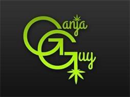 GANJA GUY