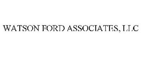 WATSON FORD ASSOCIATES, LLC