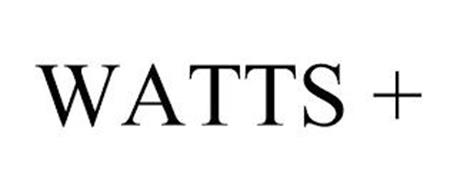 WATTS +