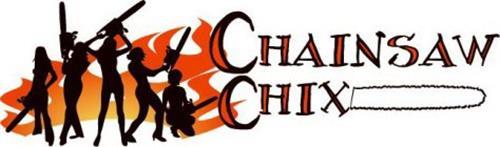 CHAINSAW CHIX
