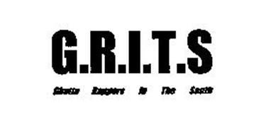G.R.I.T.S. GHETTO RAPPERS IN THE SOUTH