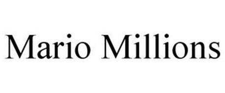 MARIO MILLIONS