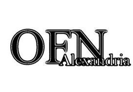 OFN ALEXANDRIA