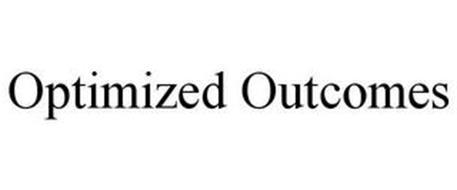 OPTIMIZED OUTCOMES