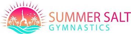 SUMMER SALT GYMNASTICS