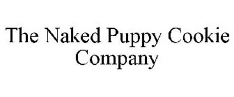 THE NAKED PUPPY COOKIE COMPANY